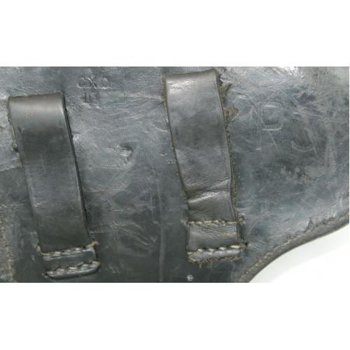 Koffertasche für P 38