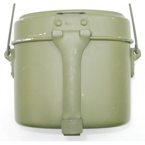 Wehrmacht Kochgeschirr M31 SMM 43