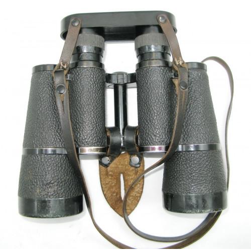 Wehrmacht Dienstglas 7 x 50 beh