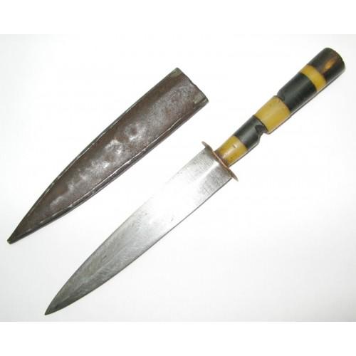 1. WK Kampfmesser/Grabendolch