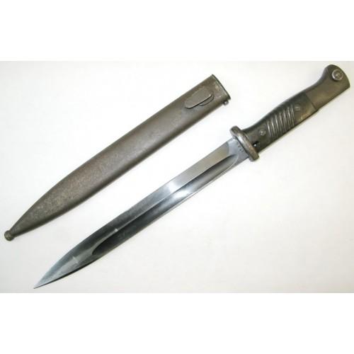 Seitengewehr 84/98 fze 42