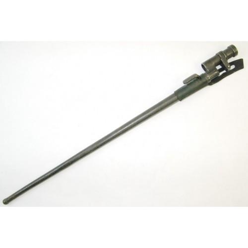 Russland, Tüllenbajonett für Mosin-Nagant Gewehr M. 1891