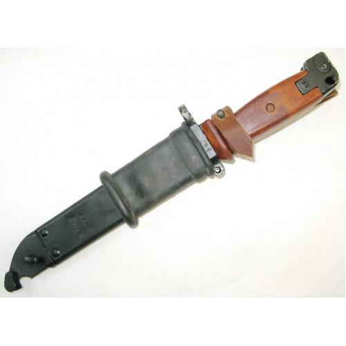 AK 47/74 Bajonett