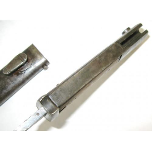 Seitengewehr 84/98 44 fnj/CARL EICKHORN 1938
