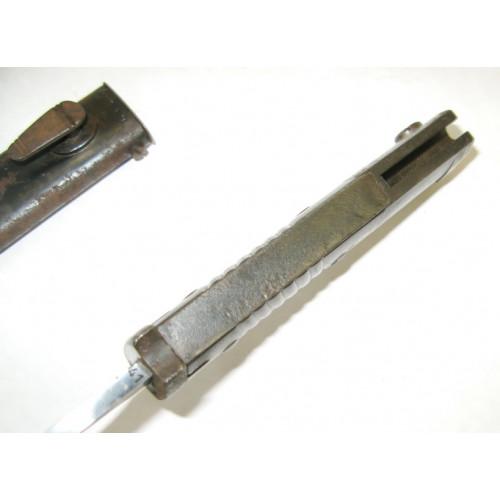 Seitengewehr 84/98 i 41/COPPEL G.M.B.H. 1937