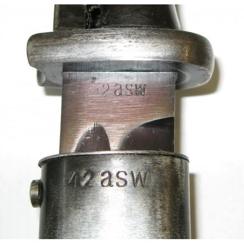 Seitengewehr 84/98
