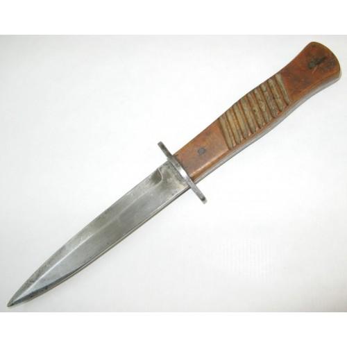 1. Weltkrieg Kampfmesser