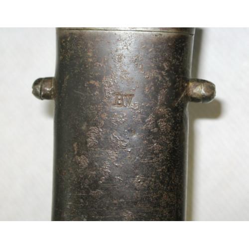 Säbel für Mannschaften der k. u. k. Kavallerie M1869