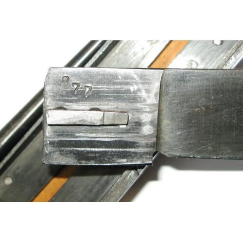 WWII. Luftwaffe - Flieger Kappmesser-Fallmesser RB Nr. 0/0561/0019
