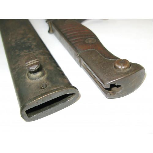 Seitengewehr 98/05 n. A.