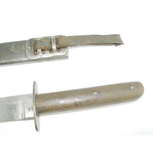 Österreich, Sturmtruppen/Kampfmesser/Grabendolch Model 1917