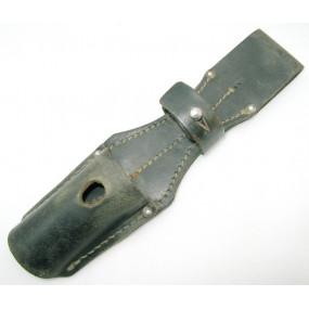 Koppelschuh für das Seitengewehr 84/98 kvz 1942