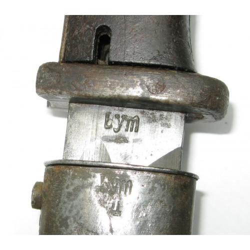 Seitengewehr 84/98 bym 4