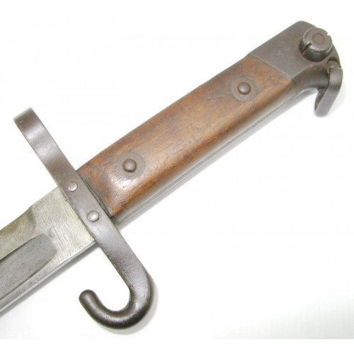 Tschechoslowakei, M1895 Bajonett
