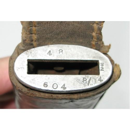 Kanada, M1907 Ross Rifle Co. Bajonett