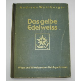 Andreas Weinberger, Das gelbe Edelweiss