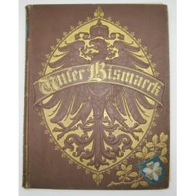 Unser Bismarck, Gedächtnis-Ausgabe 1898
