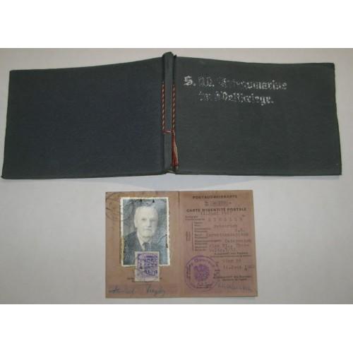 S. M. Kriegsmarine im Weltkrieg 1916