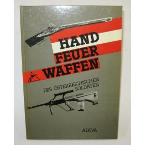 Peter Krenn, Handfeuerwaffen des österreichischen Soldaten