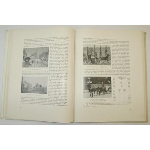 Sechzig Jahre Wiener Sicherheitswache 1869 - 1929
