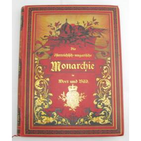 Die österreichisch - ungarische Monarchie in Wort und Bild, Niederösterreich