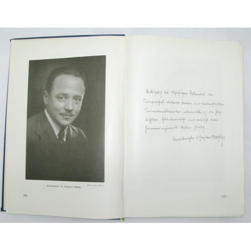 Oskar Daranyi, Der österreichische Bundes-Kriminalbeamte