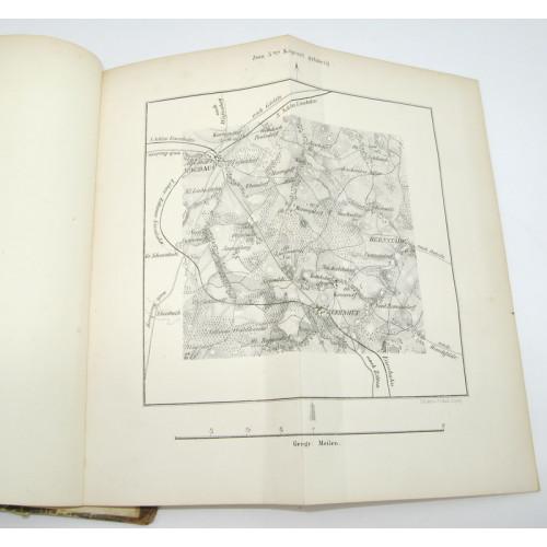 Taktik der Infanterie und Kavallerie I. und II. Band 1852