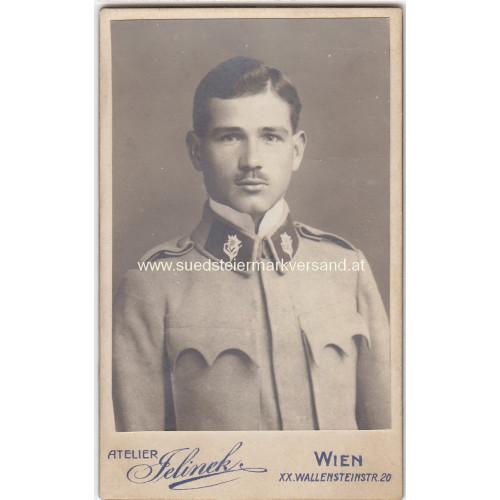 K. u. K. Kaiserjäger, Kaiserschütze