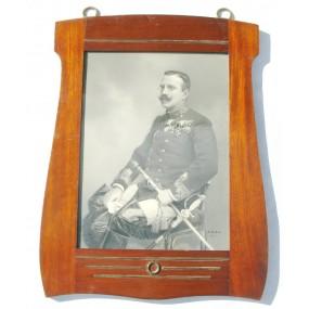Wilhelm Freiherr  von Weckbecker Hofmarschall