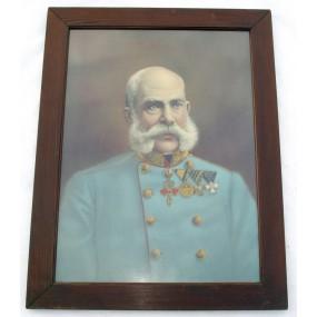 Seine Majestät Kaiser Franz Josef I.