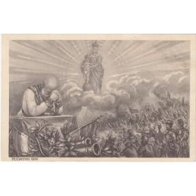 Ansichtskarte / Postkarte, KAISER FRANZ JOSEF I., M. Cerrini 1914