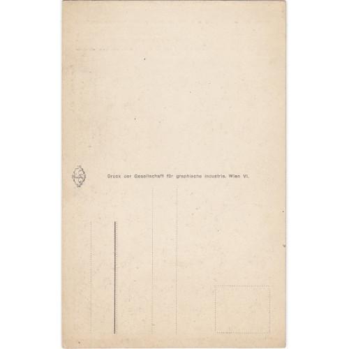 Ansichtskarte / Postkarte, KAISER FRANZ JOSEF I. MIT ERZHERZOG FRANZ JOSEF OTTO