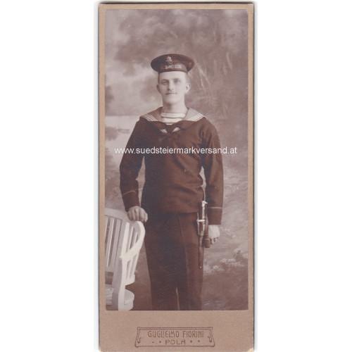 Österreich K. u. K. Kriegsmarine SMS SANKT GEORG