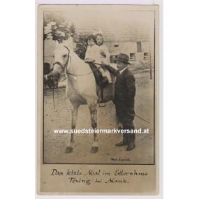 Ansichtskarte / Postkarte, Dr. Engelbert Dollfuss