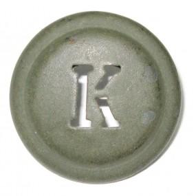 Kappenröschen K für Mannschaften