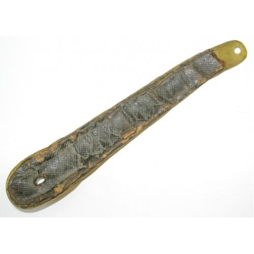 Schuppenkette für eine Pickelhaube