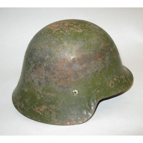 Spanischer Stahlhelm M 26