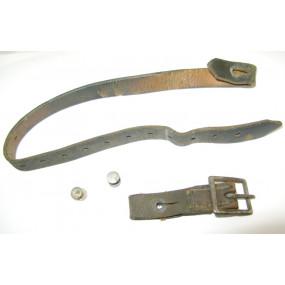 Stahlhelm-Kinnriemen M 35/40/42