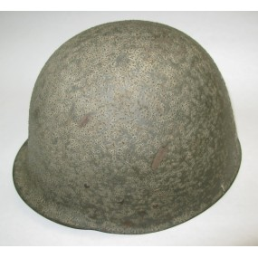 Polnischer 2. Weltkrieg Stahlhelm wz. 31 LUDWIKO