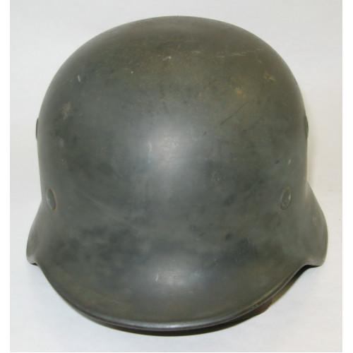 Wehrmacht - Stahlhelm M. 40