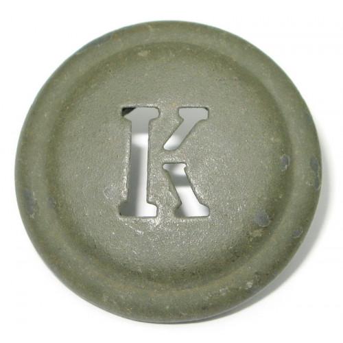 k. u. k. Kappenröschen für Mannschaften Kaiser Karl