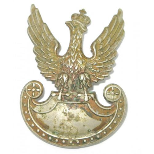 Polnischer Adler