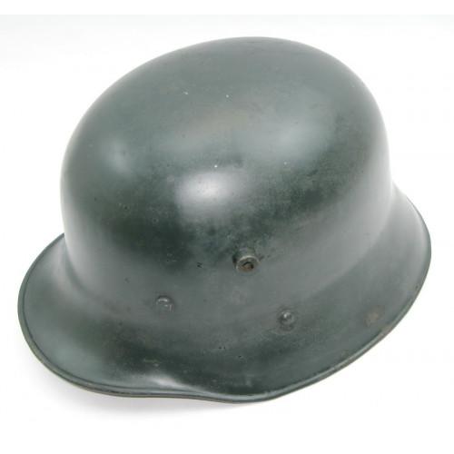 Österreichischer Berndorfer Helm