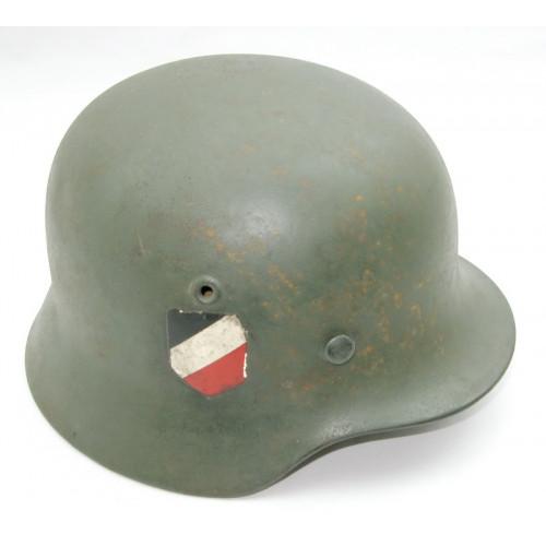 Wehrmacht/Luftwaffe - Stahlhelm M. 40