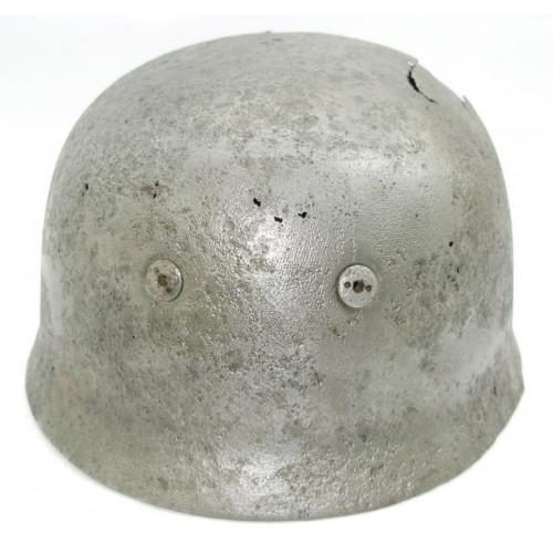 Stahlhelm M38 für Fallschirmjäger