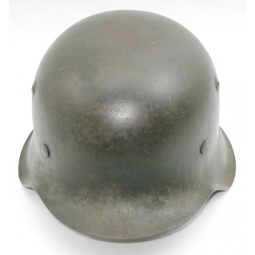 Wehrmacht - Stahlhelm M 42