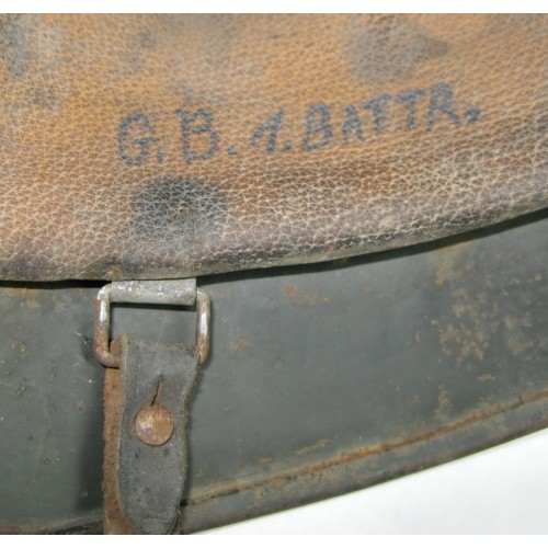 Wehrmacht - Stahlhelm M 40