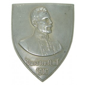 Pussterthal 1916 - GO Erzherzog Eugen - Hoch- u. Deutschmeister