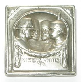 VIRIBUS UNITIS 1915