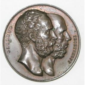Den Helden und Siegern 1874
